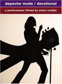 Cover Depeche Mode - Devotional [DVD]